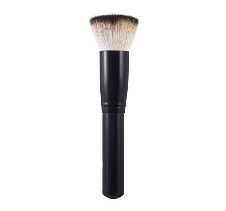 "B27 - BADGER FLAT BRONZER  Morphe  $ 8.99   Quantity  1 ADD TO CART  View in Wishlist Add warmth to your skin with our Badger Flat Bronzer brush. Perfectly shaped to define the forehead and cheekbones with your favorite bronzer.  Bristle Type: Badger Dimensions:  Bristles: 1 1/4"" Full Length: 7"""