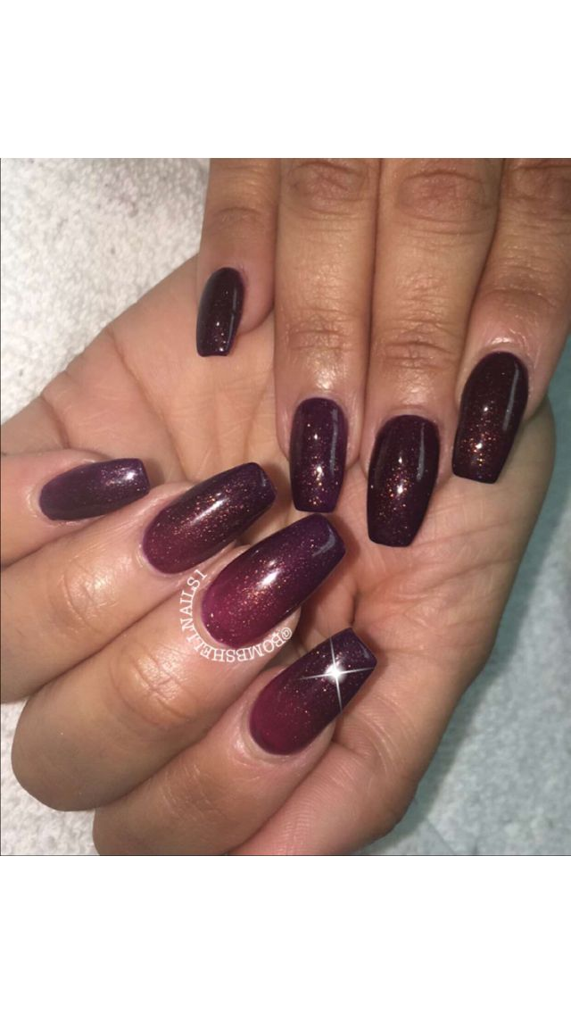 24 best Bombshell nails images on Pinterest | Cute nails, Nail art ...