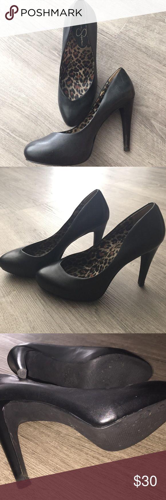 Pumps! Jessica Simpson pump Jessica Simpson Shoes Heels