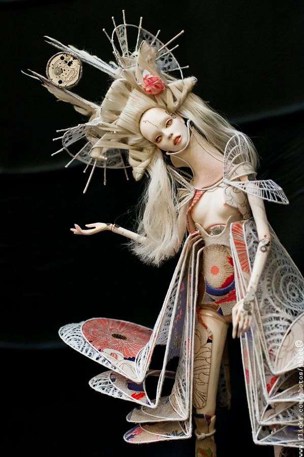 #dolls #bjd by PblCb