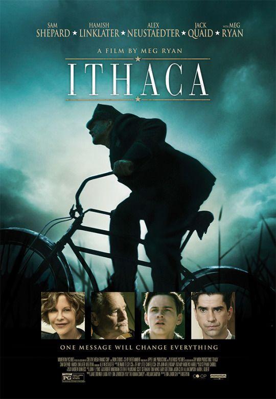 Ithaca.(Sept 2016)
