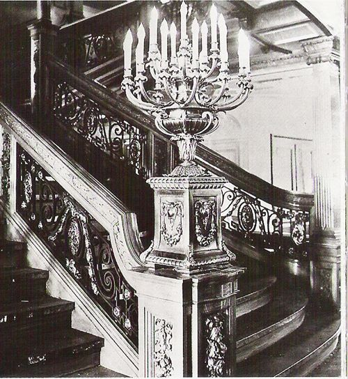 Victorian Era Foyer : Best images about victorian staircases on pinterest