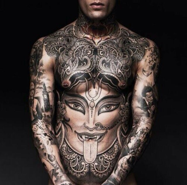 347 Best Images About Full Tattoo On Pinterest: 1000+ Ideas About Full Body Tattoos On Pinterest