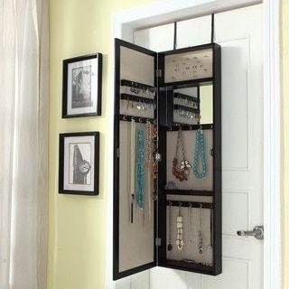1000+ ideas about Jewelry Mirror on Pinterest   Mirror jewelry ...