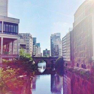 I want to visit Manchester! | 21 Things Manchester Has That London Should Get Immediately