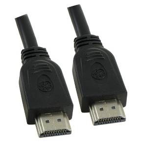 GE HDMI Cable, 4ft, Gold : Target