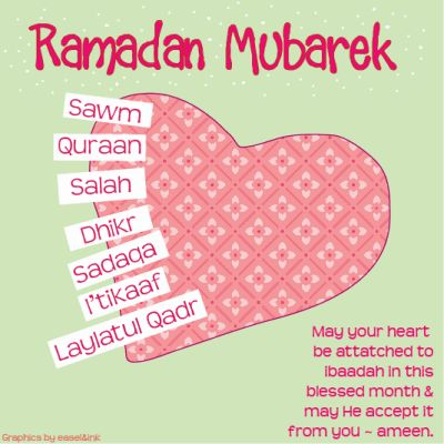 A Muslim Child is Born: Ramadan  Eid Graphics for Ramadan  Eid Crafts