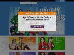 Promo Code For Spirit Halloween spirit beauty lounge coupon code Enjoy 20 Discount With Spirit Halloween Coupon Codes 2015 2016 Or Promo Code During