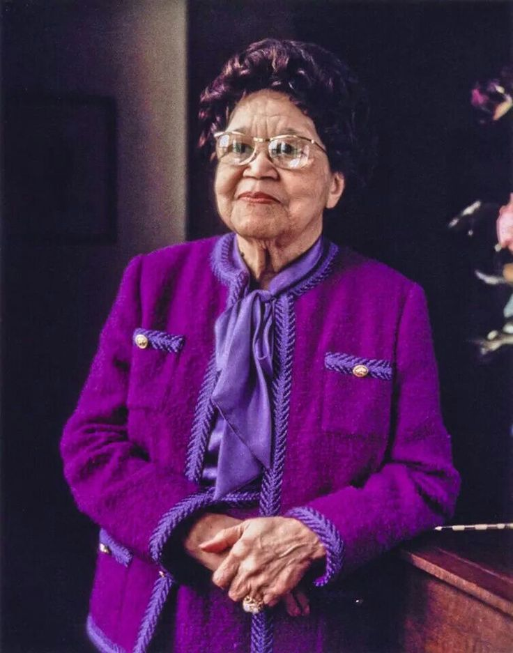 Soror Sadie T.M. Alexander was one of the first African-American women to receive a PhD. (economics) in the United States, the first woman to receive a law degree from theUniversity of Pennsylvania Law School, and the first national president of Delta Sigma Theta Sorority, Incorporated.