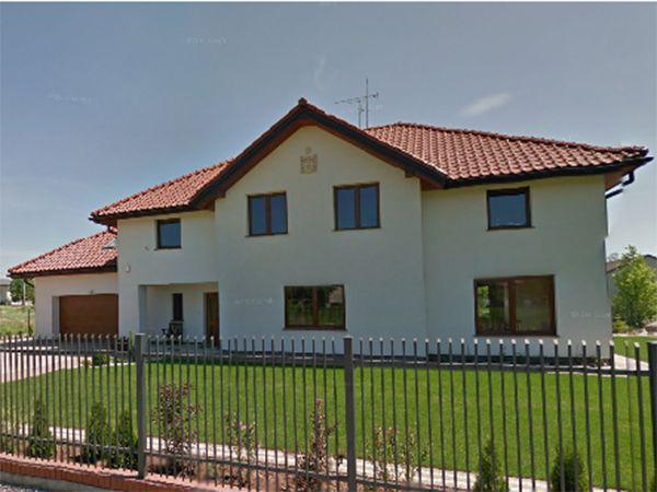 Projekt domu Okazały - fot 8