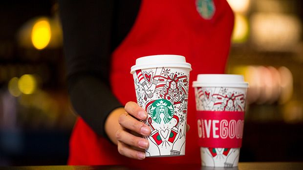 Starbucks Holiday Free Drinks Start Next Week: How You & Your Friends Can Get Sweet Deals https://tmbw.news/starbucks-holiday-free-drinks-start-next-week-how-you-your-friends-can-get-sweet-deals  The Starbucks holiday Give Good Share Event is happening next week, and we've got all the info you need on how to get free festive drinks! Peppermint mocha, anyone?Starbucks ' annual BOGO event is back, and you're going to want to take advantage! Head to your local store Nov. 9-13 from 2:00-5:00 PM…