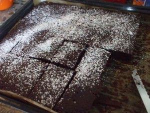 Cuketový koláč extra  - obrázok 4