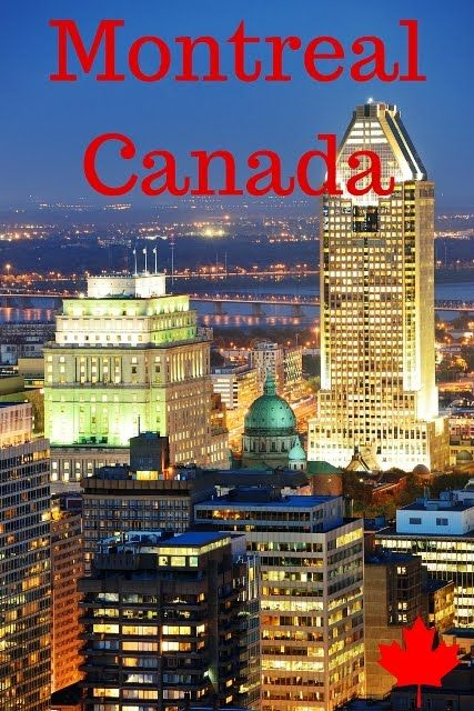 Arv Travels: Things To Do and See in Canada