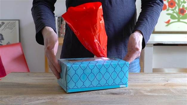 How to store plastic bags - TODAY.com