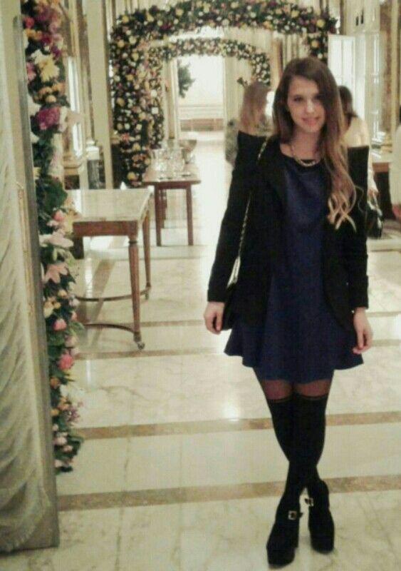 Vestido by Si chiama Paolina ♡