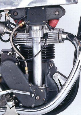 Db Da D Bba B on Norton Engine Exploded View