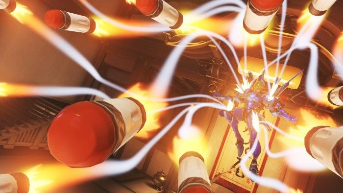 Top 10 Overwatch Game Mods To Spice Up Your Play