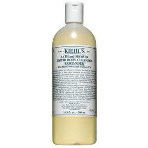 Prezzi e Sconti: #Kiehl's detergenti gel doccia (500.0 ml)  ad Euro 26.95 in #Kiehls #Trattamento corpo detergenza
