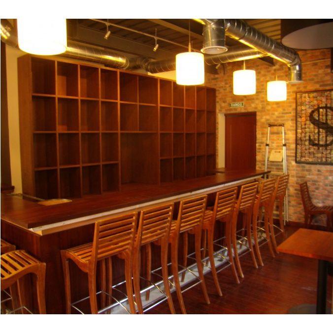 Оригинальная кухня. Эксклюзивная мебель на заказ. Изделия из ценных пород дерева!