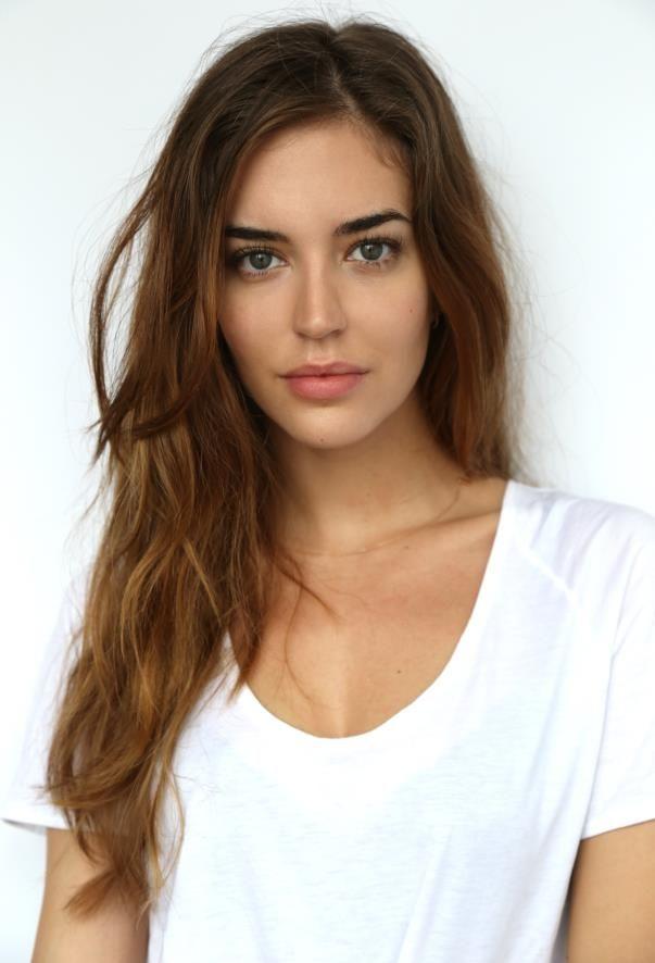 Clara Alonso | IMG Models