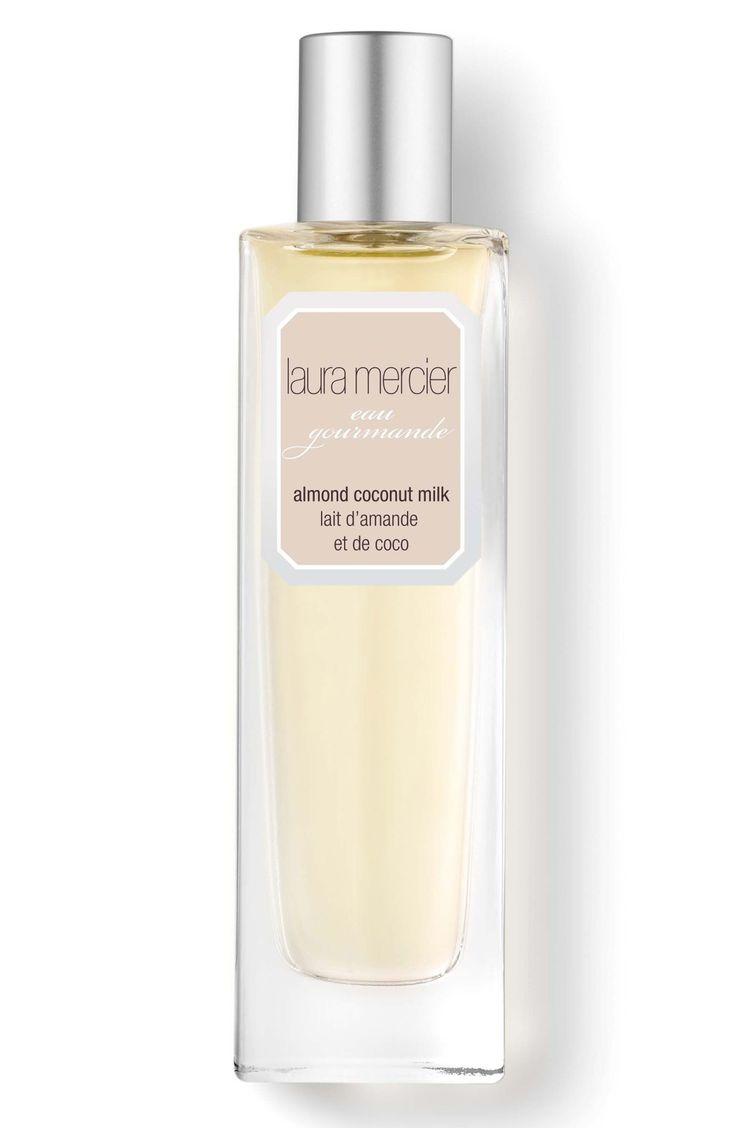 Almond Coconut Milk perfume.
