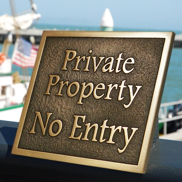 Decorative Private Property Signs 19 Best Trespassing Signs Images On Pinterest  Pistols Funny