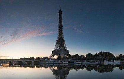 la Tour Eiffel, Paris © Thinkstock