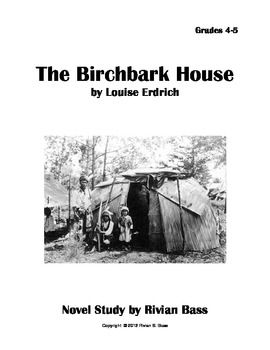 17 Best Images About The Birchbark House On Pinterest