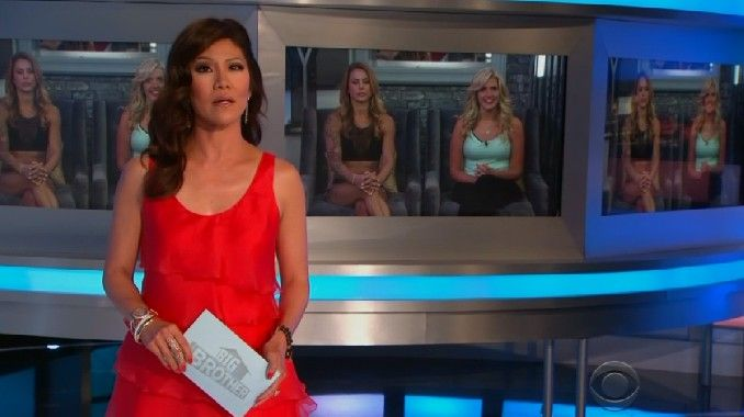 'Big Brother 19' Spoilers: Who Was Voted Out Sat s & Who Won HoH?