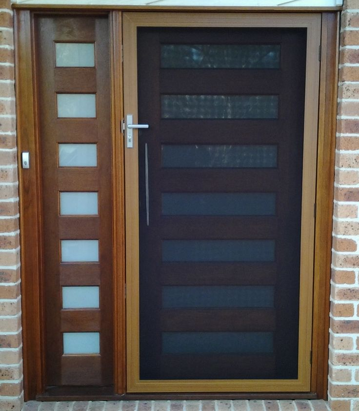 9 best images about screen doors on pinterest aluminium