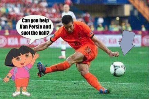 Idk why this made me laugh so hard!!!! I dont even like soccer..