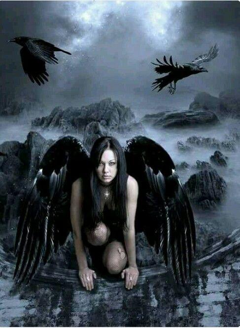 Qui de nous des anges ou des démons que nous