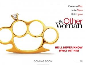The Other Women starring Cameron Diaz, Kate Upton and Nicki Menaj