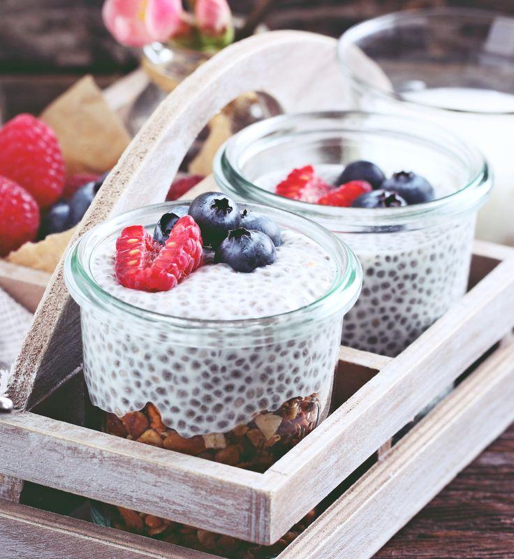 Tapioka - sposób na zdrowy deser, fot. Fotolia