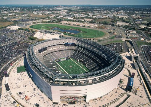 MetLife Stadium Date Opened 2010 Seating Capacity 82,500. Ownership. (New York Jets / New York Giants)