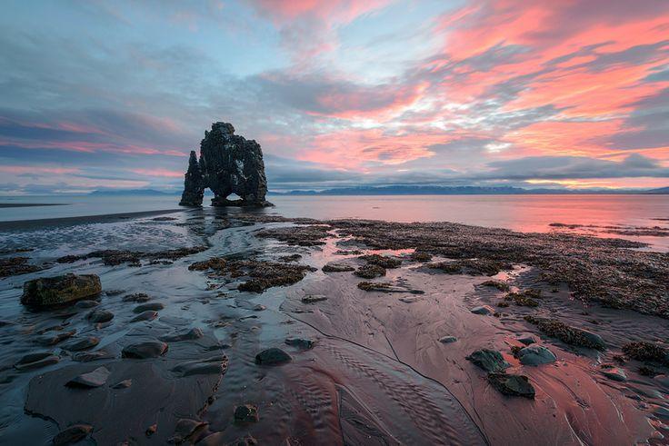 Purple Rock by Filippo Moretti on 500px