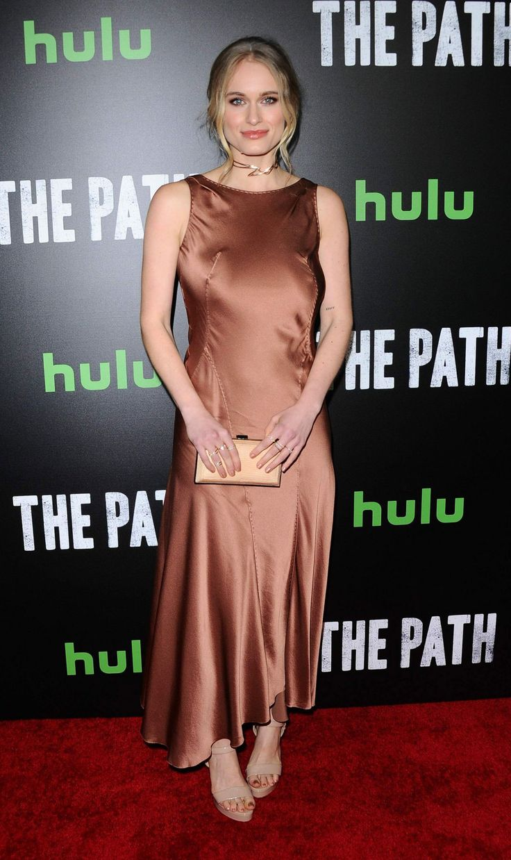 Leven Rambin at The Path Season 2 Premiere in West Hollywood  Read more: http://www.celebskart.com/leven-rambin-path-season-2-premiere-west-hollywood/#ixzz4YhCXWpVh