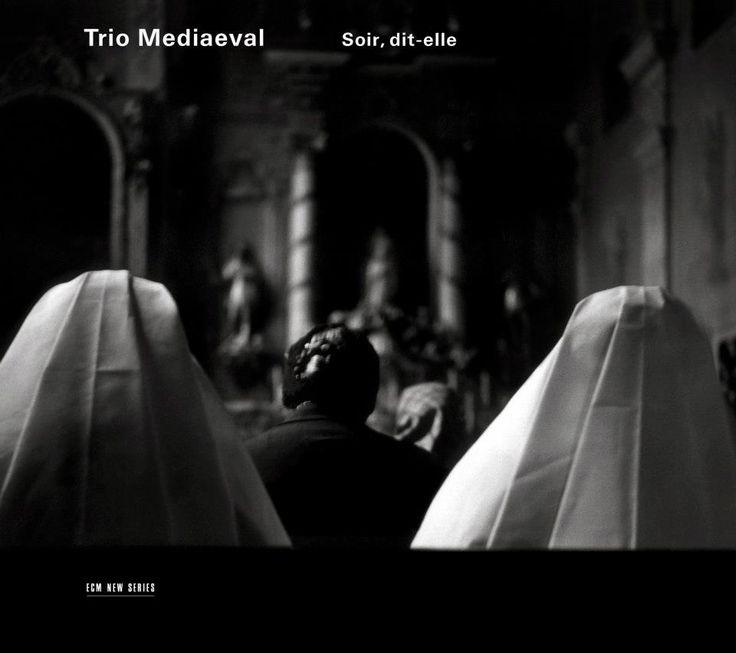Trio Mediaeval - Soir, dit-elle