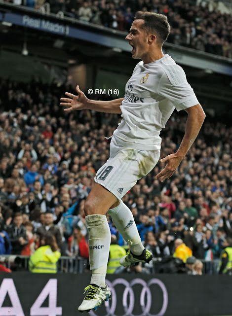 ..._Lucas Vazquez - Real Madrid