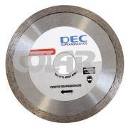 Disco Para Serra Mármore Marmoglass Standard - Dec - Disco de diamante 110mm para máquinas manuais.  Alta produção em marmoglass, corte refrigerado. www.colar.com