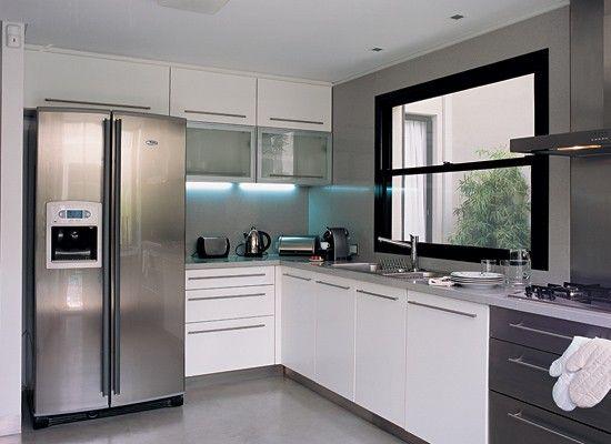 Dise o decoracion interiores remodelacion arquitectura for Remodelacion de cocinas pequenas