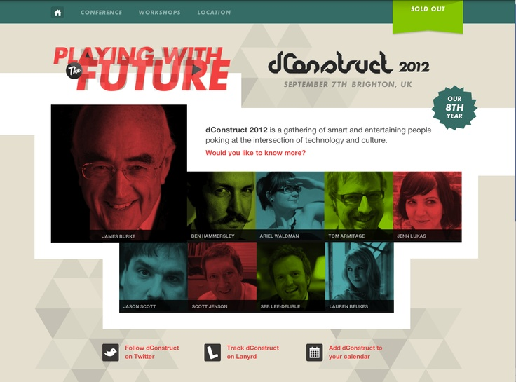 http://2012.dconstruct.org/