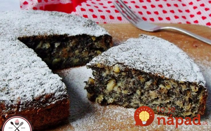 Skutočne, príprava tohto koláčika vám zaberieme len 2 minúty času. Jednoducho všetko zmiešajte, prelejete na plech a o chvíľu vám bude v kuchyni rozvoniavať výborný dezert.