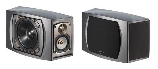 Paradigm Studio ADP-590 Dipole Speakers