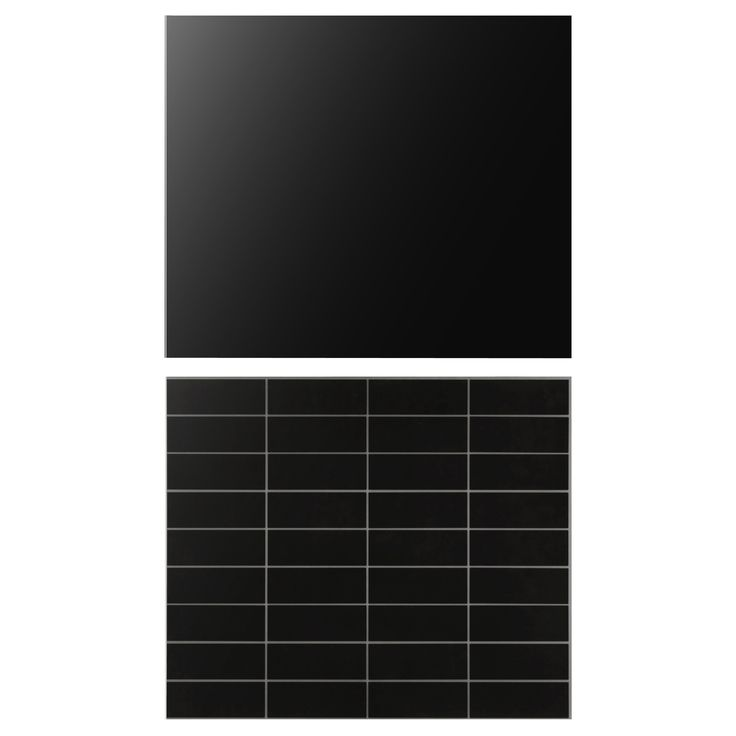 FASTBO Wall panel - IKEA paneling 14.99 for 2 feet. 7.50 per foot