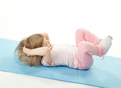 Fare #ginnastica il #mattino migliora il #rendimento #scolastico dell'#ADHD