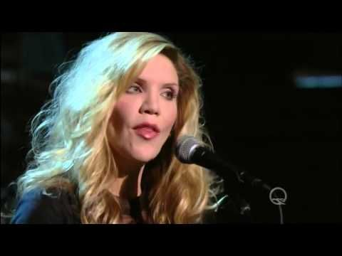 "Jamey Johnson and Alison Krauss sing ""Seven Spanish Angels"" live in Washington D. C. in HD. - YouTube"
