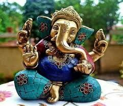 Image result for ganesh statue