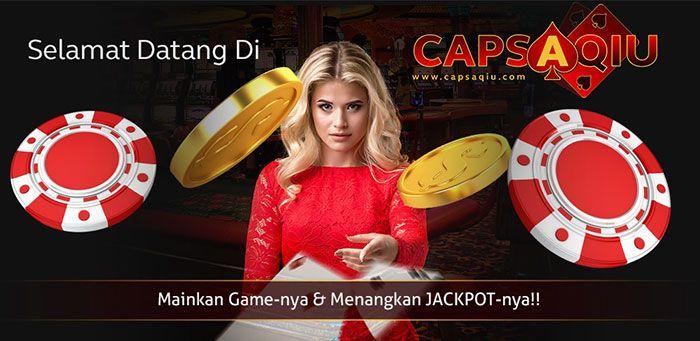 Agen Bandar Capsa Susun Uang Asli dan poker online indonesia