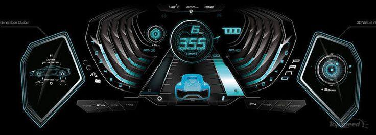 2013 W Motors Lykan Hypersport picture - doc500546